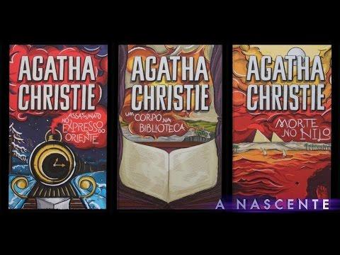 O expresso, a biblioteca e o Nilo - Alberto Nascente