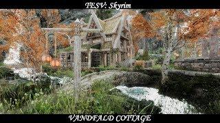 Vandfald Cottage - Mod Showcase