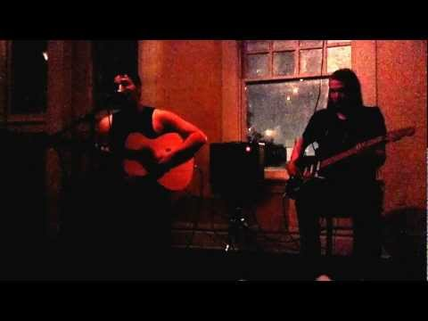 Brandon Smith & Ben Jarrad - Say Sorry Now (June 20, 2012)