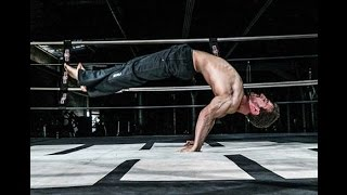 BEST STREET WORKOUT & CALISTHENICS EXPLOSIVE MOVES *2016* (HD)