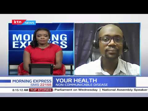 Your Health: Asthma caused 461000 deaths in 2019