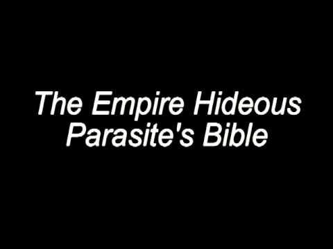 Lamibe ordinaire les parasites