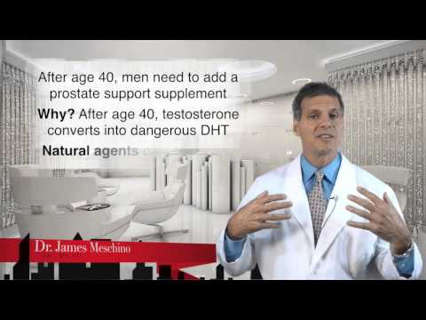 How to get prostate cancer