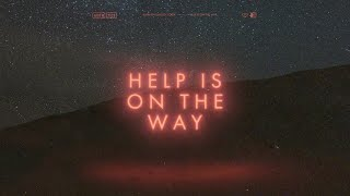 Amanda Lindsey Cook - Help Is On The Way (Official Lyric Video)
