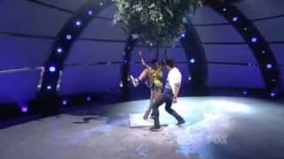 Sasha and Alexander Top 14 Performances So You Think You Can Dance Season 8 July 6, 2011