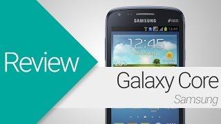 [Análisis] Samsung Galaxy Core (en español)