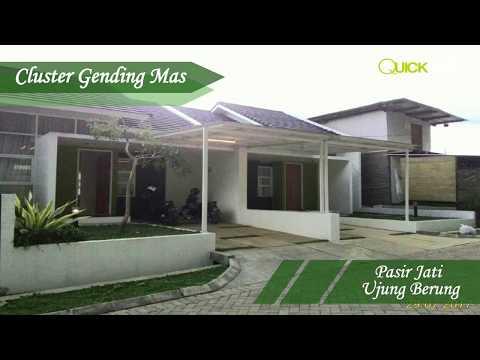 CLUSTER GENDING MAS
