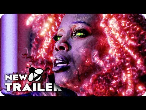 COMIC CON 2018 Trailer Compilation   SDCC 2018 All Trailers from Day 1