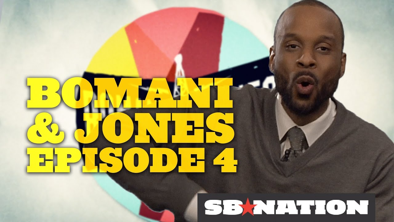 Tim Tebow Trade Telemarketing and an Interview with 2 Hoops Fans in NC - Bomani & Jones, Episode 4 thumbnail
