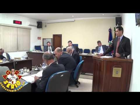 Tribuna Pedro Ângelo dia 26 de Abril de 2016