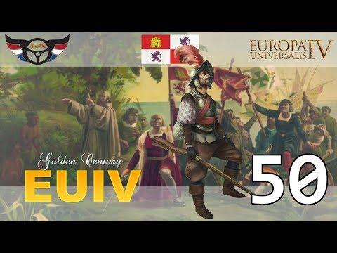 EU4 All DLC Unlocker WITH GOLDEN CENTURY - смотреть онлайн на Hah Life