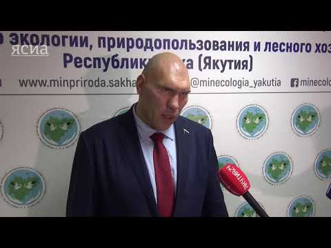 Комментарий дня. Николай Валуев об экологии и «мусорной реформе»