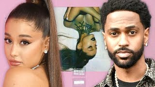 "Ariana Grande Fans UPSET About New Song ""Break Up With Your Girlfriend, I'm Bored"""