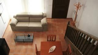 Video del alojamiento La Dehesa de Santa Úrsula