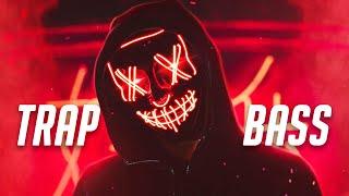 Bass Trap Music 2020 🔥 Bass Boosted Trap & Future Bass Music 🔈 Best EDM Workout Music #5