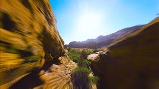 Southern Utah - Cinematic FPV