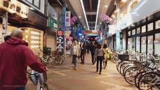 B E A T in Japan [ Walking around Keisei Tateishi , Tokyo ] Mix 3