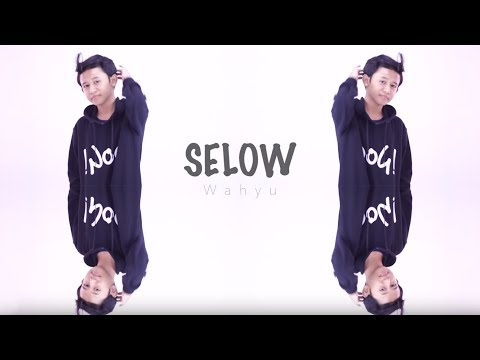 Wahyu Selow Cover By M Adhytia Navis