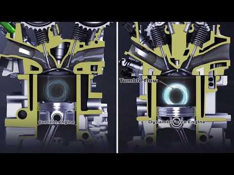 Фото к видео: Lexus LS Twin Turbo V6 Engine