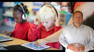 Technology Innovation in K12
