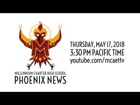 Phoenix News Live for May 17, 2018