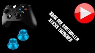 Xbox One Controller - Sticks tauschen in weniger als 5 Minuten