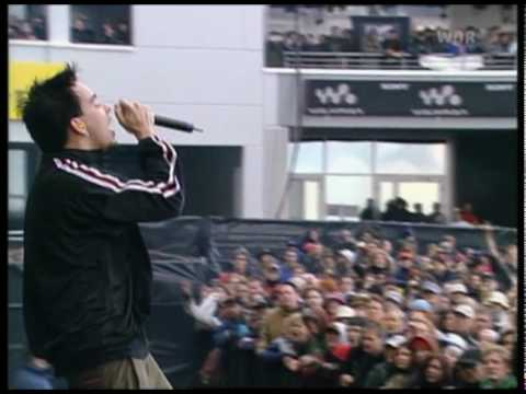 Linkin Park - 05 - Points Of Authority (Rock am Ring 03.06.2001)