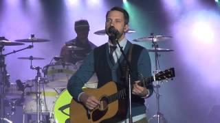 Brandon Heath Live: I'm Not Who I Was (Hits Deep Tour 2013)