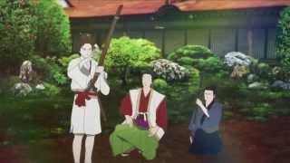 Концерт Нобунаги серия 03 [HD]
