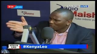 Kenya Leo: Kuna uhusiano kati ya tuhuma za ufisadi na uwekezaji - 26/2/2017 [Sehemu ya Pili]