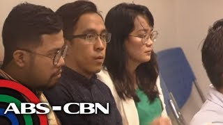 TV Patrol: 3 abogadong 'pumigil' sa inspeksiyon ng bar sa Makati, kinasuhan