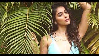 Pooja Hegde raises mercury levels in this BTS video | Femina