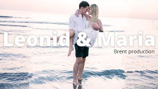 Leonid & Maria | Love day [Brent Production]