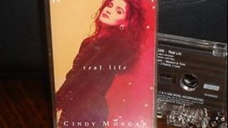CINDY MORGAN 09.  LOVE CAN BREAK YOUR FALL (1992)
