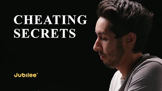 People Read Strangers' Cheating Secrets
