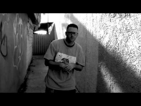 """Diar Lansky Feat. Binky Mack - """"Breaking Bad"""" Official Video 2013"""