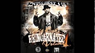 Big Syke - 2Pac Interlude 2 - Big Syke Reincarnated Vol  1