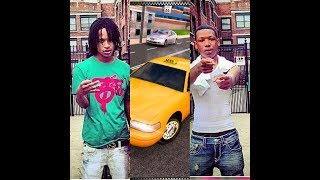 Rappers That Got Set Up