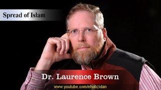 المعجزة التي جعلت أشهر طبيب بأمريكا يتحول من الإلحاد إلى الإسلام Dr. Brown amazing Story