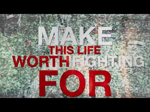 MESSER - Make This Life (Official Lyric Video)