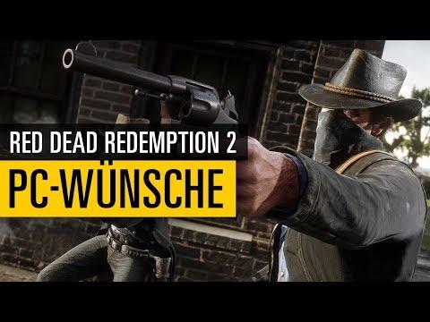 Red Dead Redemption 2 | Diese 5 Features braucht der PC-Port