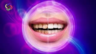 Repair Teeth & Gums ,Dental Healing Frequency, Teeth Regrowth - Regeneration, Deepest Healing