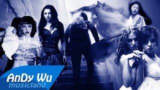 Sing Me To Sleep (Remix) | Alan Walker, t.A.T.u., Melanie Martinez, Evanescence, Skylar Grey