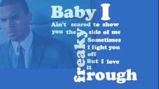 Cadillac - Chris Brown