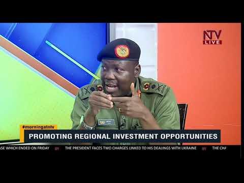 TAKE NOTE: Taking stock of the upcoming Rwenzori expo