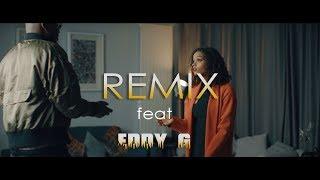 KeBlack   Menteuse | REMIX Feat Eddy G