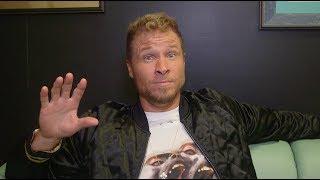 Backstreet Boys: Don't Go Breaking My Heart To Heart   Brian