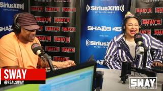 RavenSymone Talks New Show And Why She Wouldnt Let Her Kids In The Industry