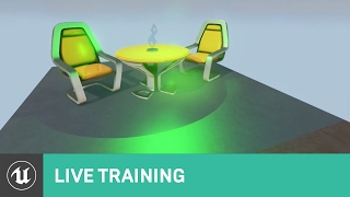 Using Timers To Update Your Game   Live Training   Unreal Engine