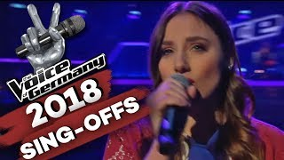 Lena   If I Wasn't Your Daughter (Felicitas Mayer) | The Voice Of Germany | Sing Offs